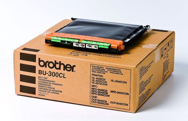 Brother Genuine BU-300CL BELT UNIT For 4570CDW 9055CDN MFC9460CDN 50K Pages