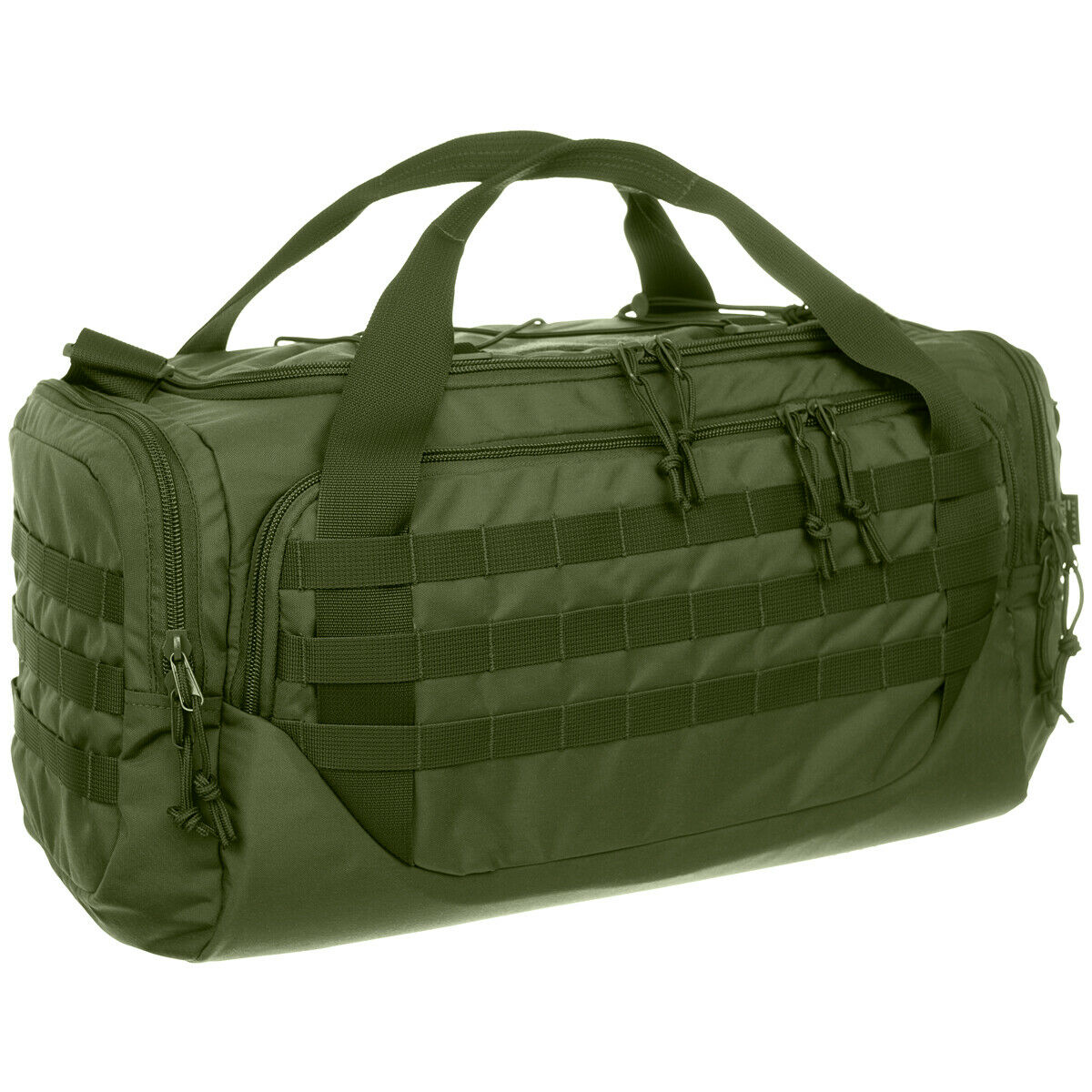 Wisport Stork Bag MOLLE PALS Military Army Police Tactical Patrol Olive Green