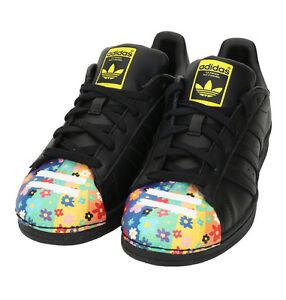 Superstar deportivas Negro S83362 Adidas Originals Zapatillas Pharrell 5qxXSA