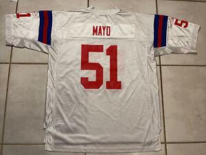jerod mayo jersey