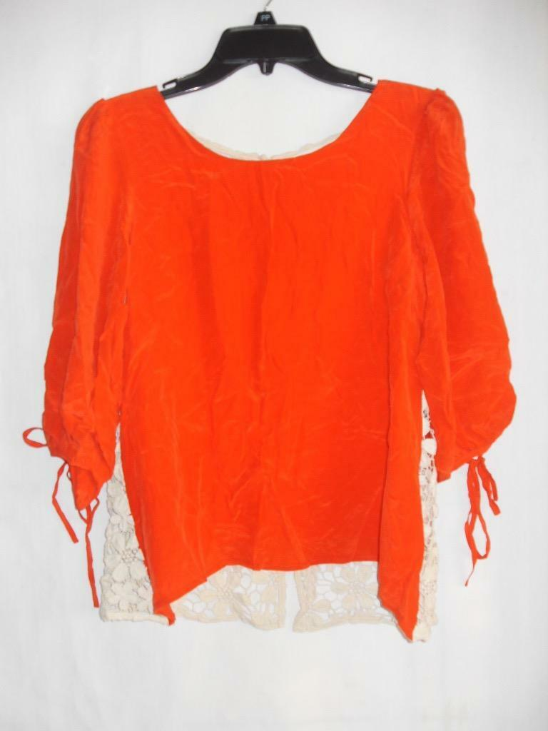 New Women's Anthropology Assorted Blouses - Size S, M, XL, 10, 14 - NWT