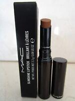 Mac Slimshine Lipstick Mousse 0.08 Oz Boxed