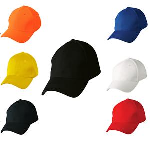 6572ffd7541c6e MENS STYLISH PIQUE MESH CAP SPORTS HATS SUNCAPS CASUAL WORK SUMMER ...