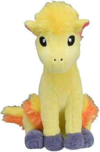 Pokemon Mitte Original Plüsch Pokémon Für Ponyta Ponita Ponyta