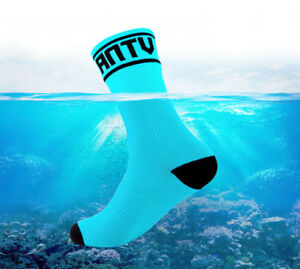 Anti-skid-Waterproof-Socks-Hiking-Climbing-Natural-Bamboo-Fiber-Antibacterial