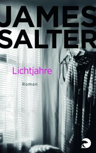 1 von 1 - Lichtjahre: Roman von Salter, James
