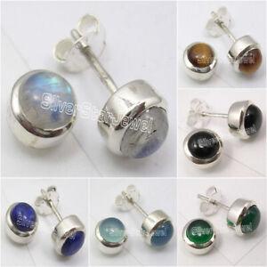 925-Sterling-Silver-Simple-Stud-Bestseller-Earrings-Pretty-Online-Jewelry-Store