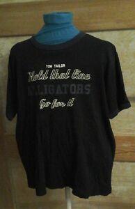 T-Shirt Shirt Gr. M blau TOM TAILOR - Pöttmes, Deutschland - T-Shirt Shirt Gr. M blau TOM TAILOR - Pöttmes, Deutschland