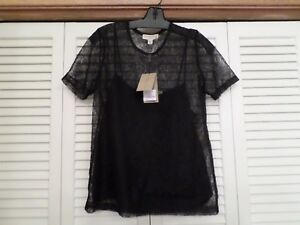 NWT-BURBERRY-LONDON-BLACK-LACE-CAMI-TOP-FROM-NEIMAN-MARCUS-SIZE-8-795-00