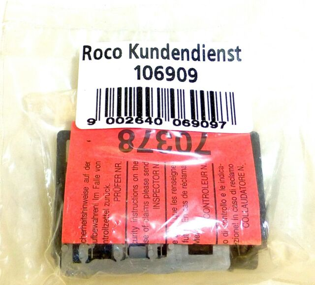 Sac de l'add-on ROCO 106909 H0 1:87 Å