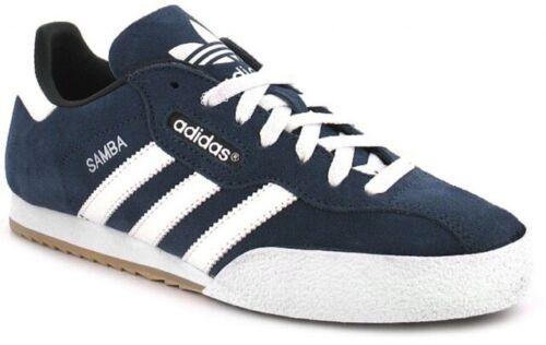 Adidas Originals Samba Super Suede Zapatillas para hombre Talla 10 UK
