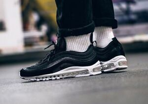 Trainers Black Prm Nike Sizes Air All 97 Max Limited White Unisex IZFwF0tq