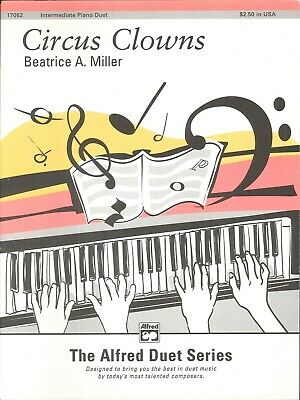 Jewish Holidays Primer Level Piano Solos Sheet Music w Teacher Duet Noona 1986