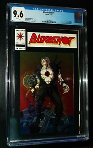 Bloodshot-1-1993-Valiant-Comics-CGC-9-6-NM-White-Pages