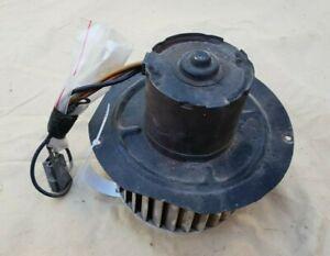 Holden-Genuine-HQ-HJ-HX-HZ-Heater-Fan-Motor-6-CYL-amp-V8-3-Wire-Type-GTS-Sandman