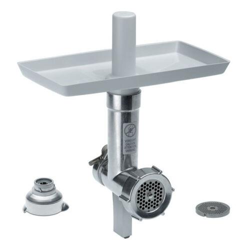 Bosch muz8fa1 hachoir à viande dissertation adapté pour MUMXL//XX et mum8 de CUISINE machine