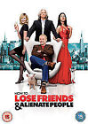 How To Lose Friends And Alienate People (DVD, 2009)