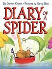 Diary of a Spider by Doreen Cronin (Hardback)