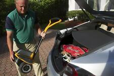 Key-Roller - self balancing, electric powered, personal transporter