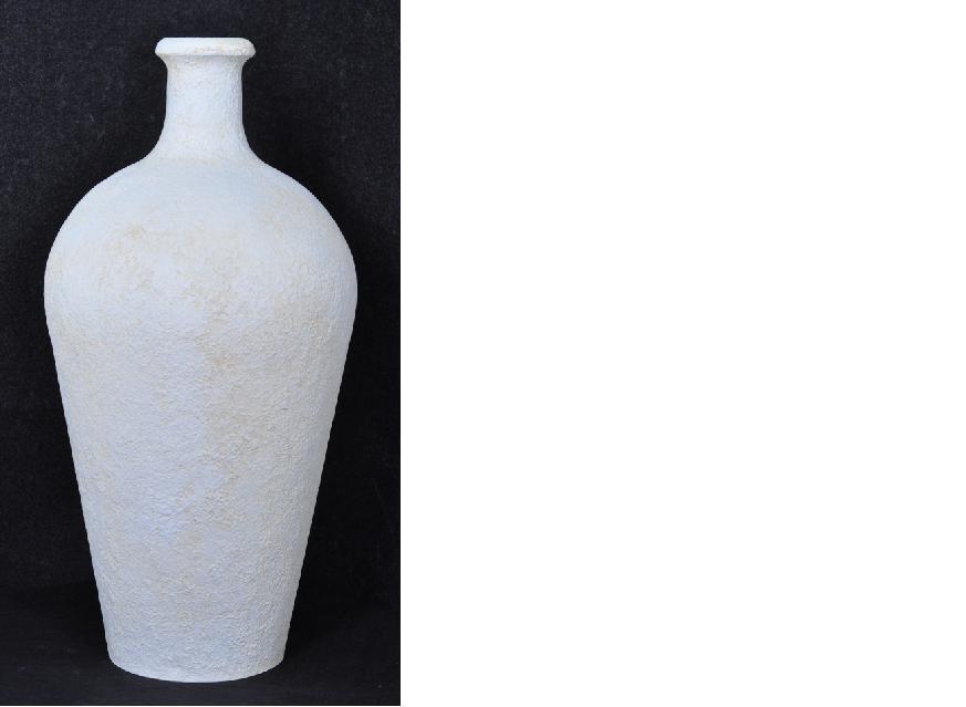 Design Vase Vasen XXL Figur Statue Skulptur Skulpturen Dekoration 0859 74cm Neu