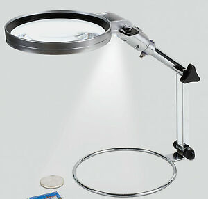 LIGHTHOUSE-STAND-TABLE-MAGNIFIER-WITH-2X-MAGNIFICATION-AND-LED