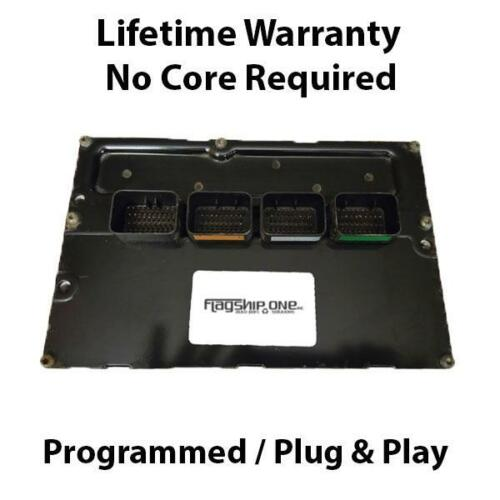 Engine Computer Programmed Plug/&Play 2002 Chrysler 300M 04606877AA 2.7L V6