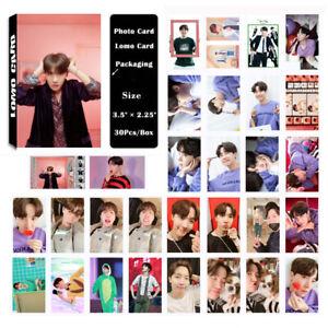 KPOP-Bangtan-Boys-Album-MAP-OF-THE-SOUL-PERSONA-J-HOPE-PhotoCard-Lomo-Card