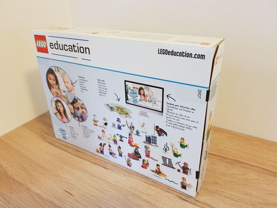 Lego Education, 45023