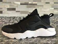 358ca0e4f857 item 4 Nike Air Huarache Run Ultra Womens Sz 6 Black White 819151-008 -Nike  Air Huarache Run Ultra Womens Sz 6 Black White 819151-008