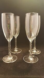 glass-fluted-champagne-glasses-with-spiral-stems-set-of-4