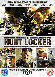 1 of 1 - The Hurt Locker (DVD, 2009)