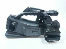 Panasonic AG-DVC60 3-CCD Mini-DV Camcorder