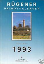 Rügener Heimatkalender 1993
