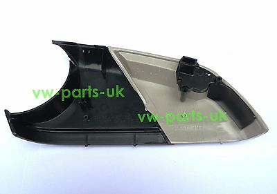 GENUINE VW Wing Mirror Indicator Turn Signal Drivers Side Right Polo Octavia LED