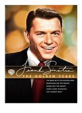 Frank Sinatra - The Golden Years Collection (Some Came Running