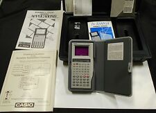 Casio OH-7000G Graphic Scientific Calculator for Overhead Projector w/ Hard Case