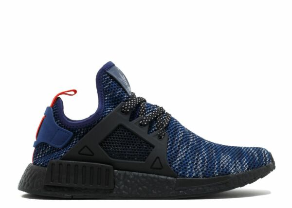 d9f7fab2f adidas NMD Xr1 Navy Black Size 6.5. JD Sports . By9649. Ultra Boost PK for  sale online