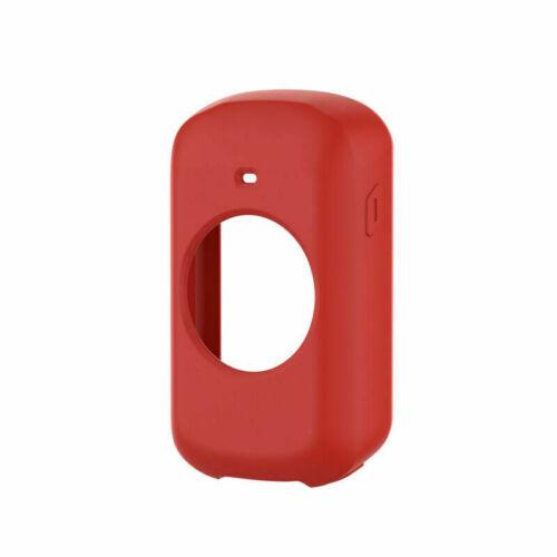 Für Garmin Edge 830 GPS Fahrradcomputer Silikon Schutz Hülle Case Shell Tasche