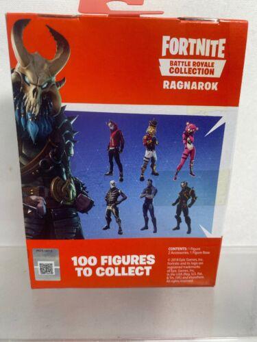 RAGNAROK Epic Fortnite Bataille Royale Collection Mini Figure combiner navire *