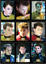 2017-Star-Trek-Beyond-Movie-Trading-Cards-Ultra-Mini-Master-Set-w-Pins-amp-Relics