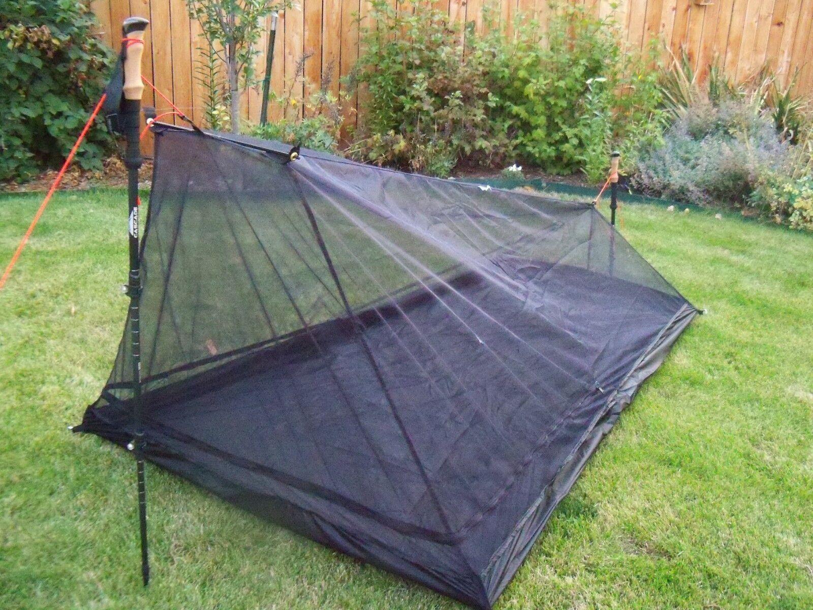 Bear  Paw Wilderness Designs Minimalist 2 Dual Net Bug Tent  order online