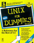 UNIX For Dummies by John R. Levine, Margaret Levine Young (Paperback, 1997)