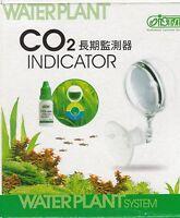 ISTA CO2 indicator drop checker long term PH value monitor planted aquarium