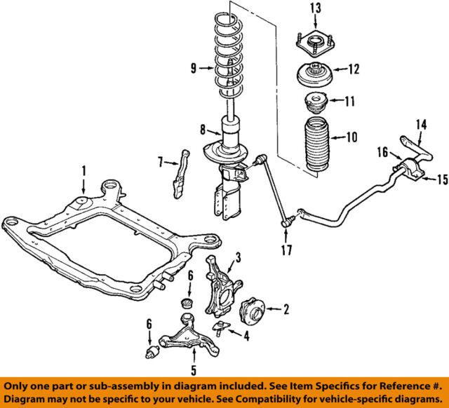 volvo s60 front suspension lower wishbone control arm bushes 9443882 rh ebay com volvo xc70 rear suspension diagram volvo v50 rear suspension diagram