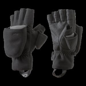Outdoor Research Gripper Convertible Gloves