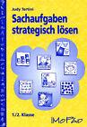 Sachaufgaben strategisch lösen von Judy Tertini (2014, Geheftet)