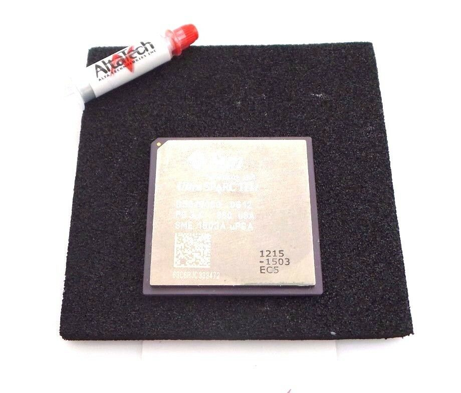 Sun 527-1215 1.503 GHz 3I Server CPU Processor-Fully Tested-Fast Free Shipping