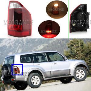 RH-Right-Side-Rear-Tail-Light-Brake-Stop-Lamp-For-Mitsubishi-Pajero-NP-2002-2007