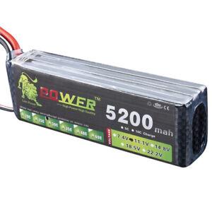 golden-lion-LIp-Bateria-11-1v-5200mah-30C-40C-3S1P-Bateria-156A-Descarga-1J2