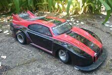 Graupner Super Speed Race Car Porsche 935 Turbo 1:12 Rarität